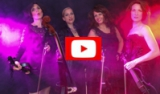 Jazzband Manon & Co im SWR